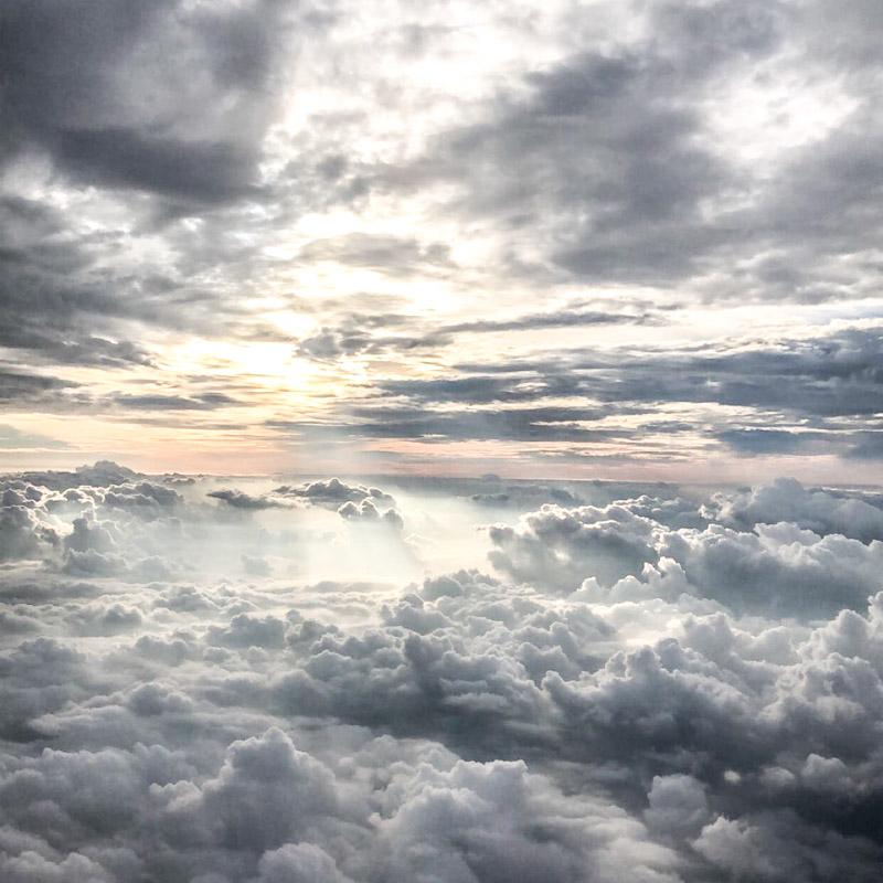 Travailler dans le Cloud